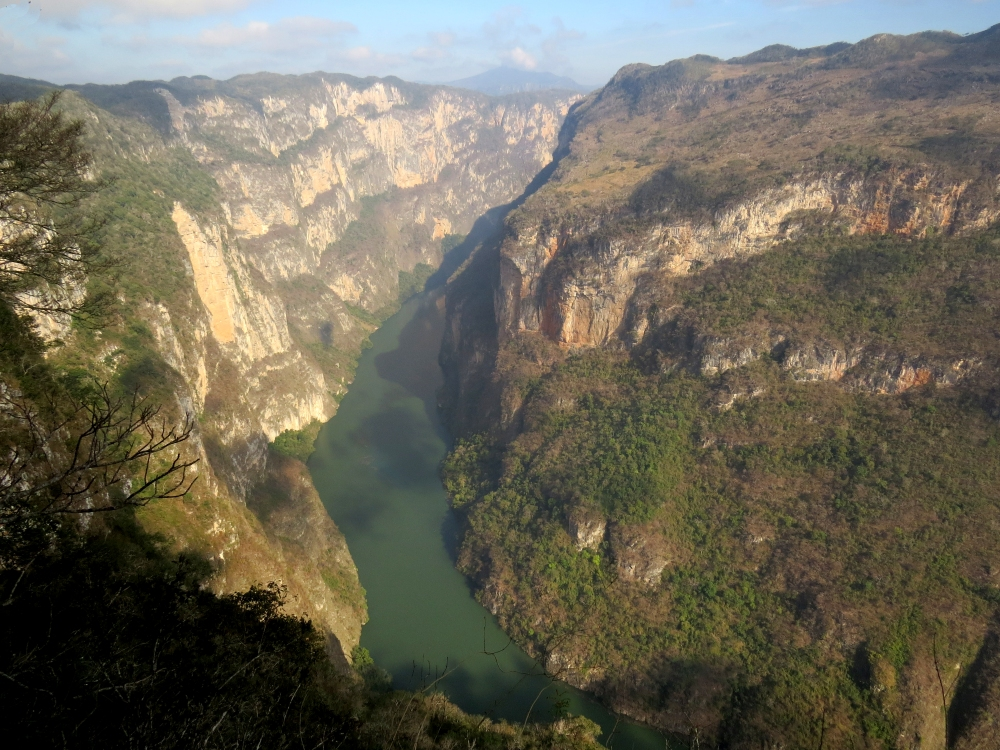 IMG_0008 Sumidero Canyon