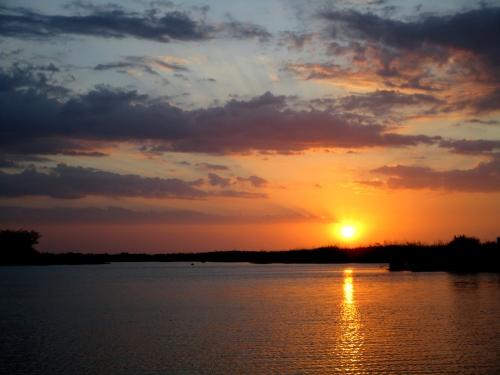 IMG_0759 Kincloy Sunset