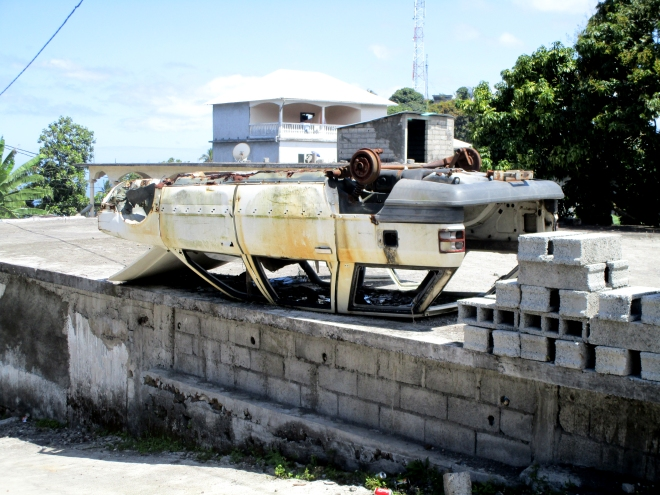 IMG_0870 Comoros car aprk