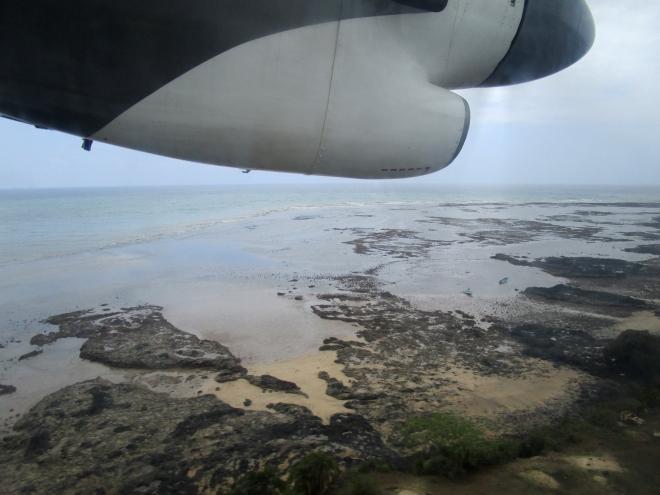 IMG_0892 landing at Moheli