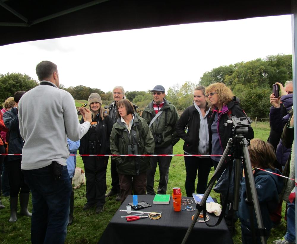 IMG_1041 Arne Ringing demo