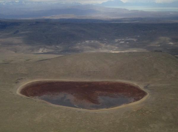 IMG_1216 Trelew - Califarte flight crater lake