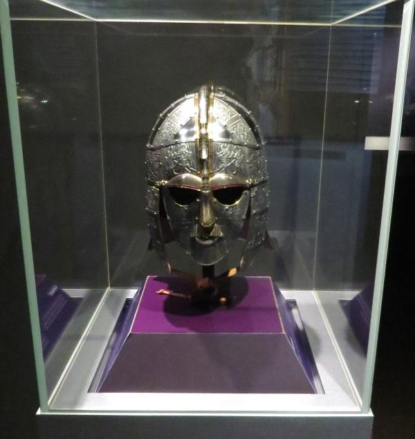 IMG_4115 Sutton Hoo helmet