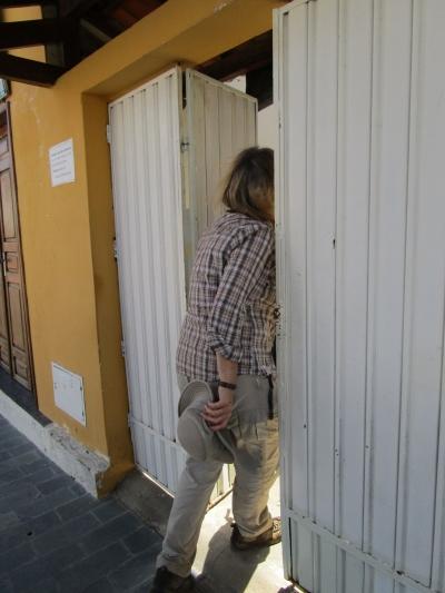 IMG_1421 Boa Nova hotel entrance