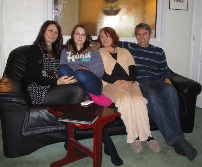 IMG_1685 John, Anita, Kara & M