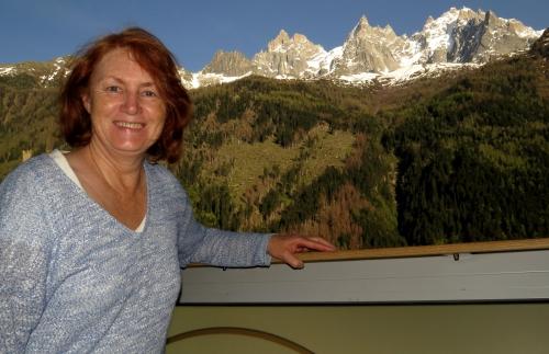 IMG_7522 Margaret at Chamonix hotel
