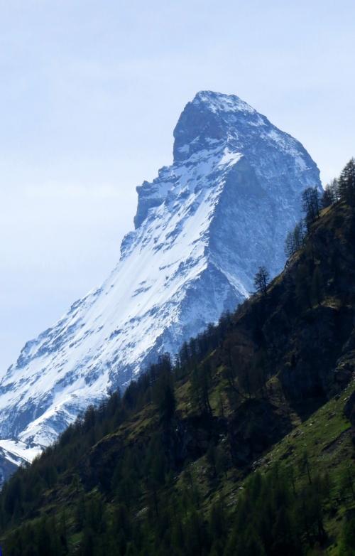 IMG_7633 the Matterhorn from Zermatt