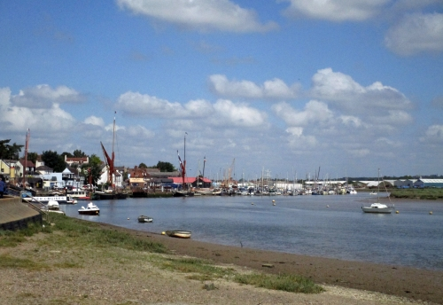 IMG_8799 Heybridge basin