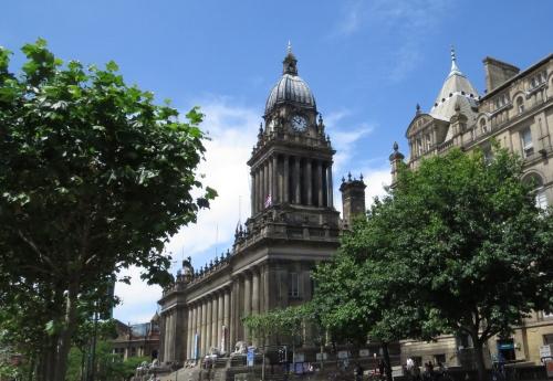 IMG_9006 Leds Town Hall