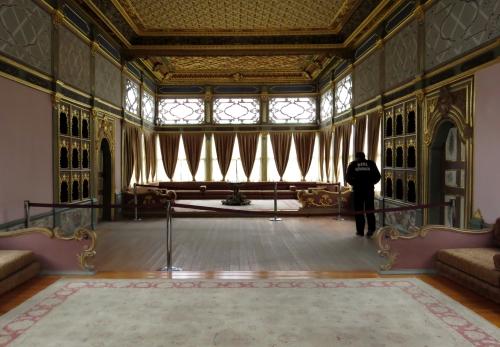 IMG_1393 Topkapi Palace
