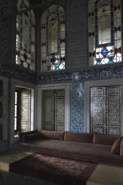 IMG_1404 Topkapi palace