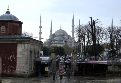 IMG_1482 Blue Mosque