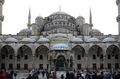 IMG_1512 Blue Mosque