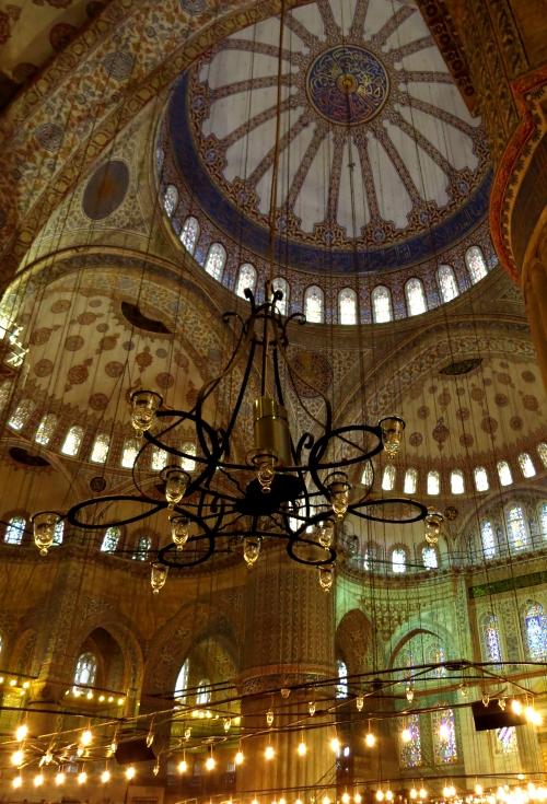 IMG_1531 Blue Mosque