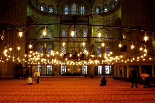 IMG_1554 Blue Mosque