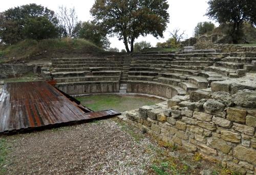 IMG_1710 Troy theatre