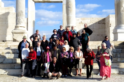 IMG_1808 group photo at Laodicea