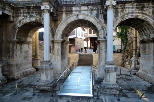 IMG_1944 Hadrian's Gate