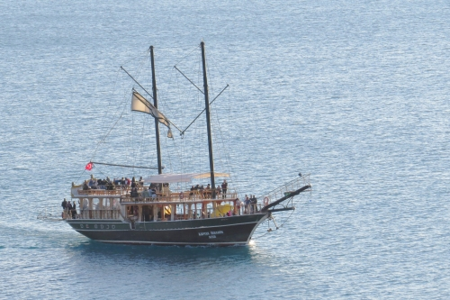 IMG_1995 tourist galleon