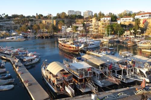 IMG_1998 Antalya harbour