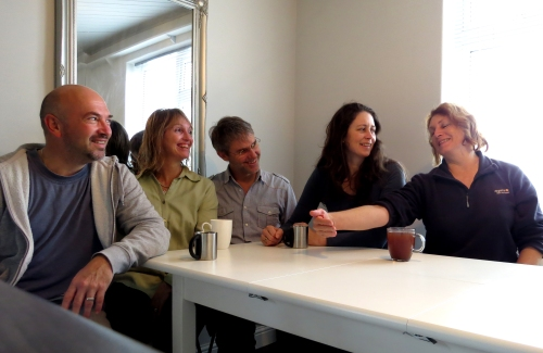 IMG_2203 M, A&J, Lois and Gavin, Maldon