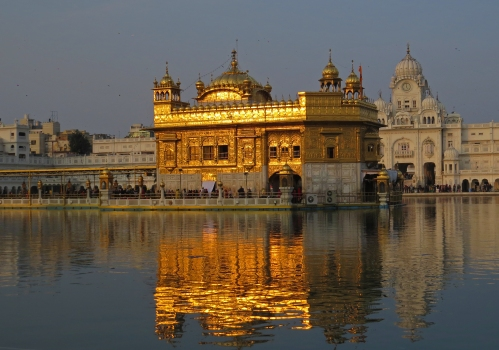 IMG_2326 Golden Temple Amritsa