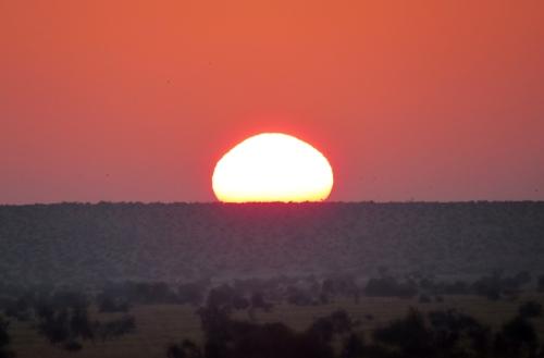 IMG_2626 Desert sunset
