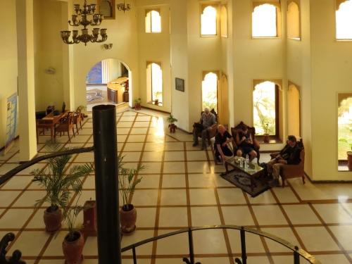 IMG_2800 Hotel foyer