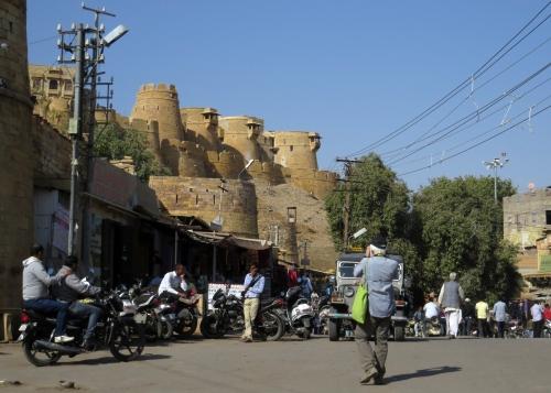 IMG_2867 Jaisalmer fort