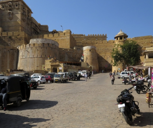 IMG_2868 Jaisalmer fort
