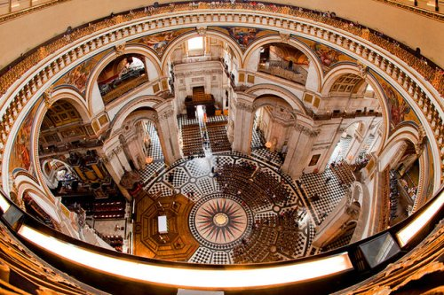 london-st-pauls-cathedral-whispering-gallery