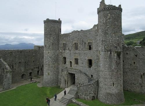 IMG_4835 Harlech Castle