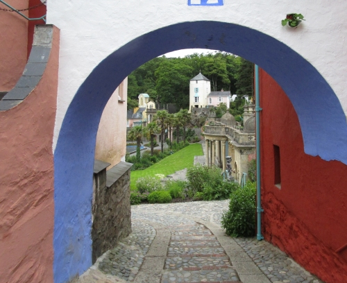 IMG_4847 Portmerion arch