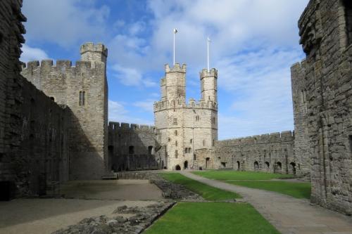 IMG_5948 Caernafon Castle