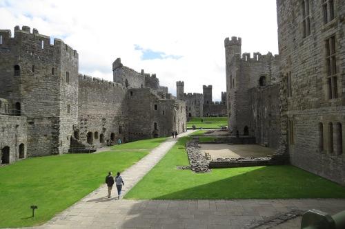 IMG_5975 Caernarfon Castle