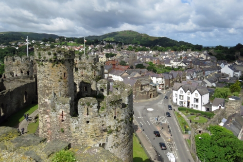 IMG_6046 Conwy Castle